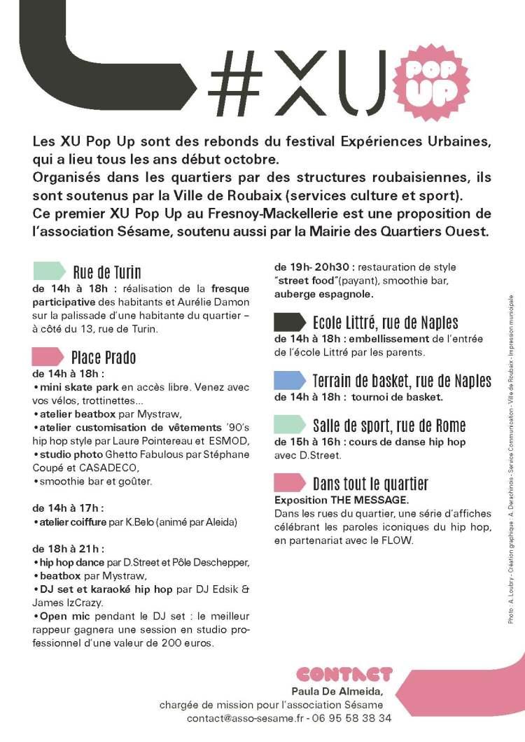 programme XU POP Fresnoy-Mackellerie